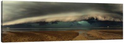 Mother Nature's Revenge Canvas Art Print