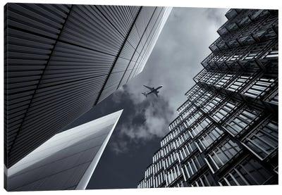 Skyway Canvas Print #OXM1802