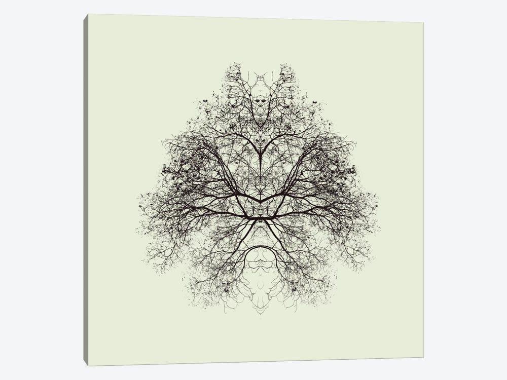 Rorschach Test by Nadav Jonas 1-piece Art Print