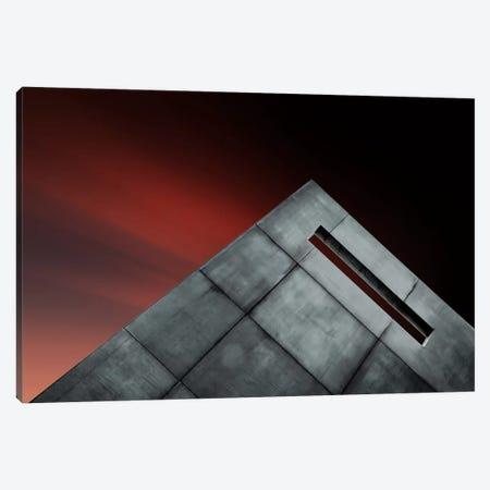 Airmail Box Canvas Print #OXM189} by Gilbert Claes Canvas Art Print