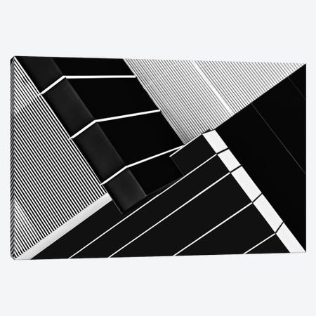 Fragile Symmetry Canvas Print #OXM1932} by Paulo Abrantes Canvas Art