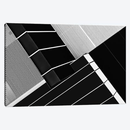 Fragile Symmetry Canvas Print #OXM1932} by Paulo Abrantes Canvas Art