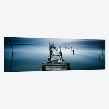 Timeless Canvas Print #OXM1938} by Paulo Dias Canvas Wall Art