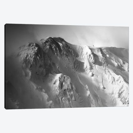 Freeride Canvas Print #OXM195} by Matej Rumansky Canvas Art Print