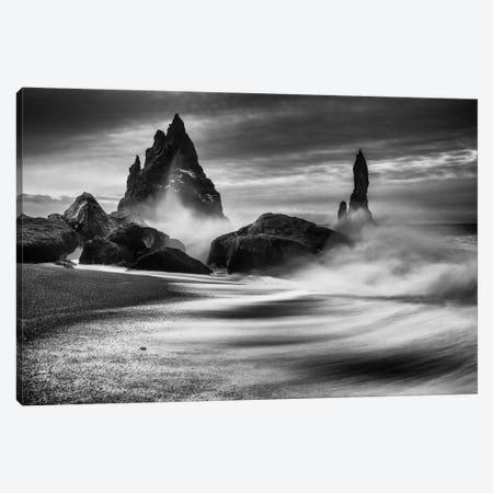 Iceland Rocks Canvas Print #OXM1960} by Philip Eaglesfield Canvas Art Print