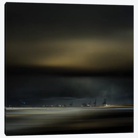 Northern Wind Canvas Print #OXM1968} by Piet Flour Canvas Print