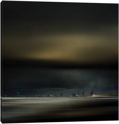 Northern Wind Canvas Art Print