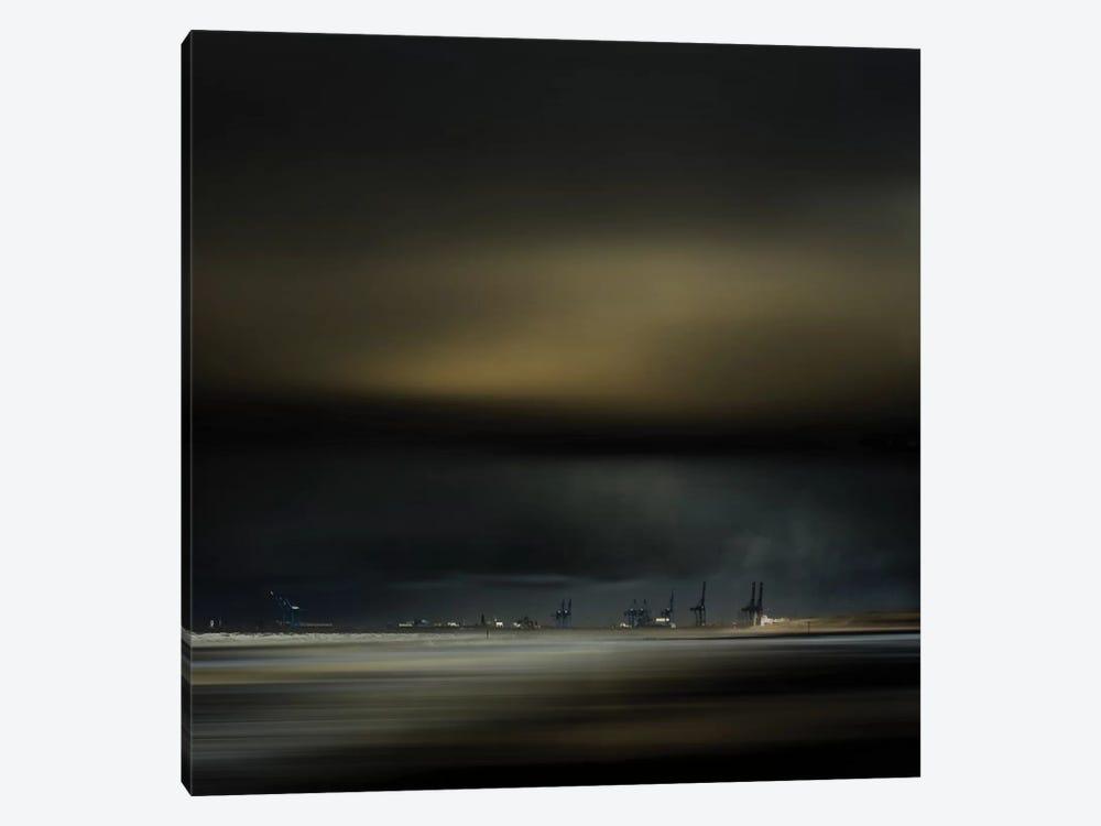 Northern Wind by Piet Flour 1-piece Art Print