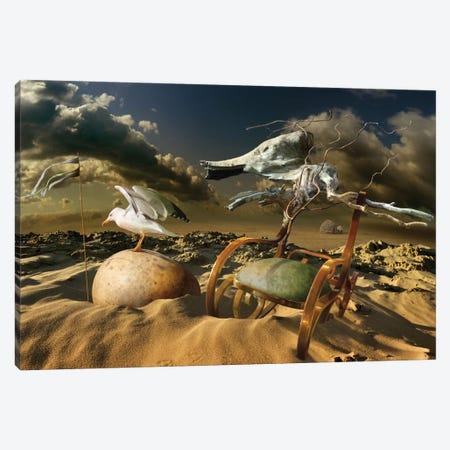 Untitled Canvas Print #OXM1990} by Radoslav Penchev Canvas Art