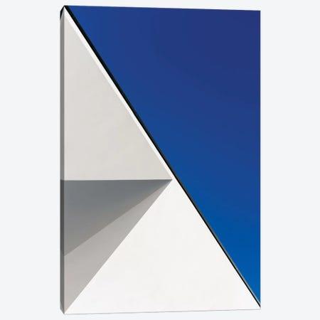 Structured Illusion Canvas Print #OXM1} by Joao Custodio Canvas Art