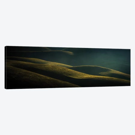 Untitled Canvas Print #OXM2011} by Riccardo Lucidi Art Print