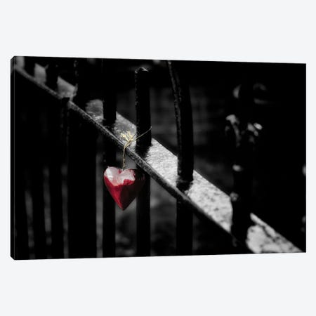 Lonely Canvas Print #OXM2013} by Richard Bland Canvas Print