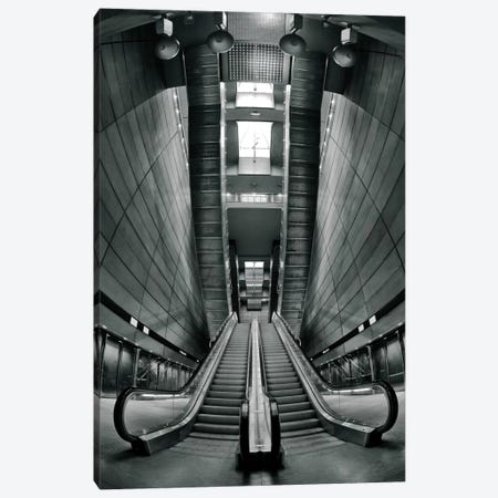 Underground Canvas Print #OXM2071} by Semir Catovic Canvas Print