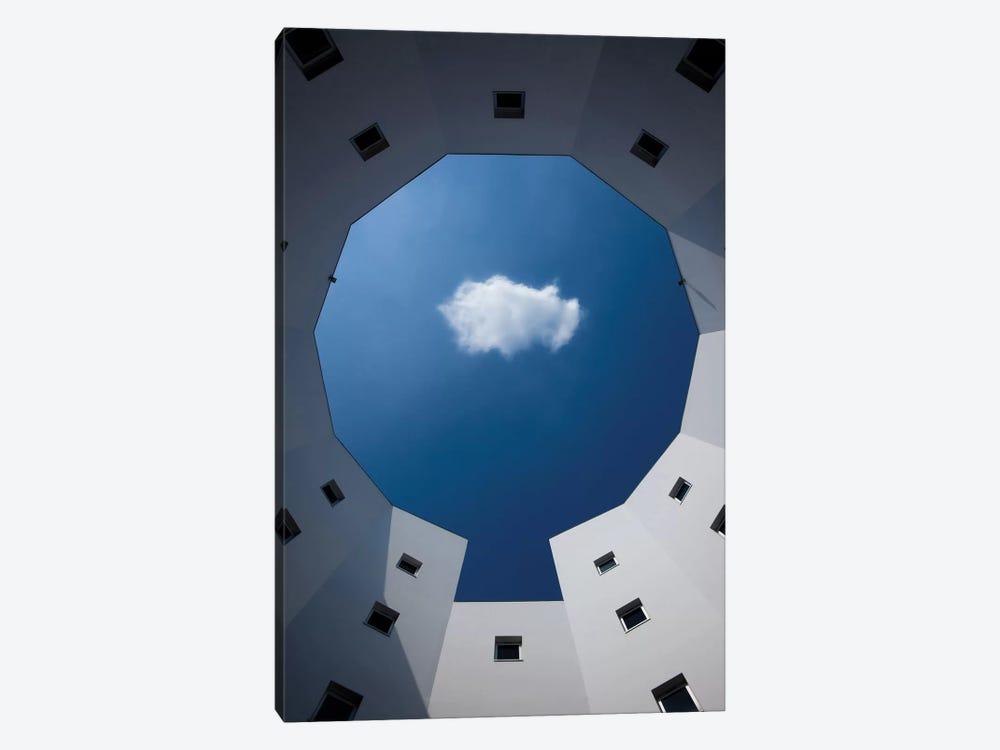 Cloud by Sobul 1-piece Canvas Art