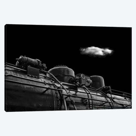 The Old Days Canvas Print #OXM2101} by Stefan Eisele Canvas Art Print