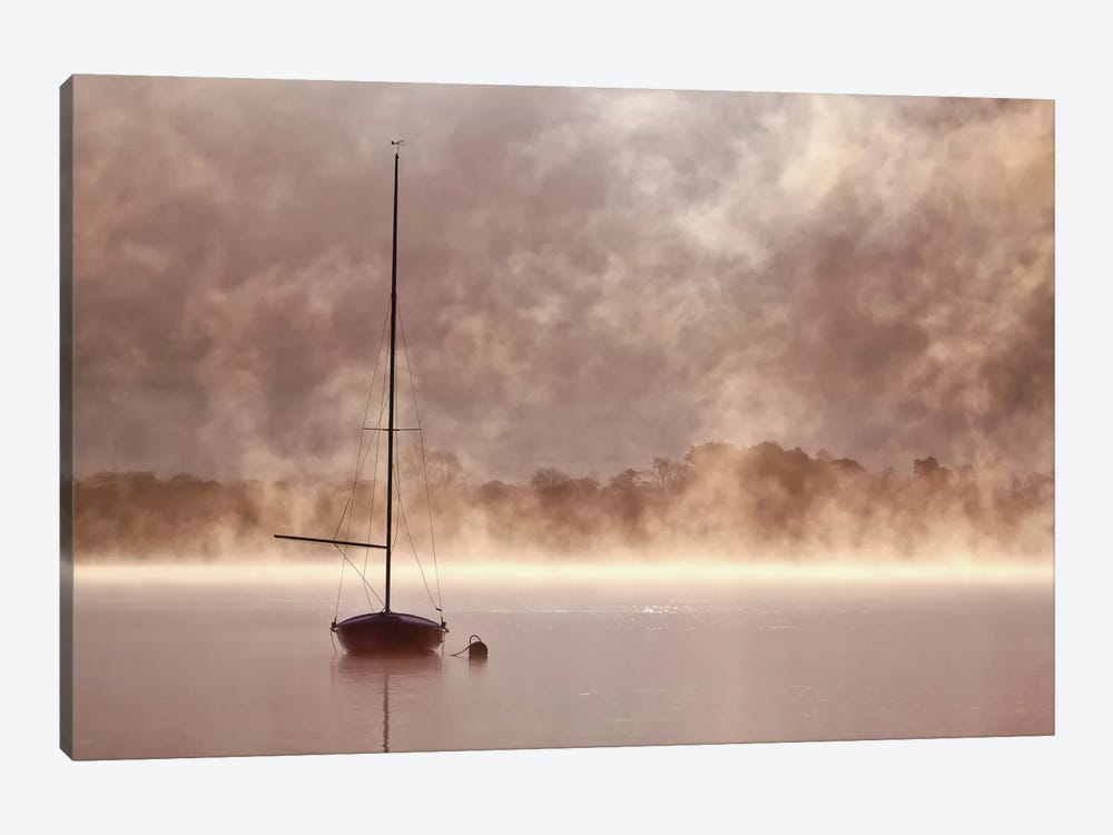 Mystical by Steve Moore 1-piece Canvas Art