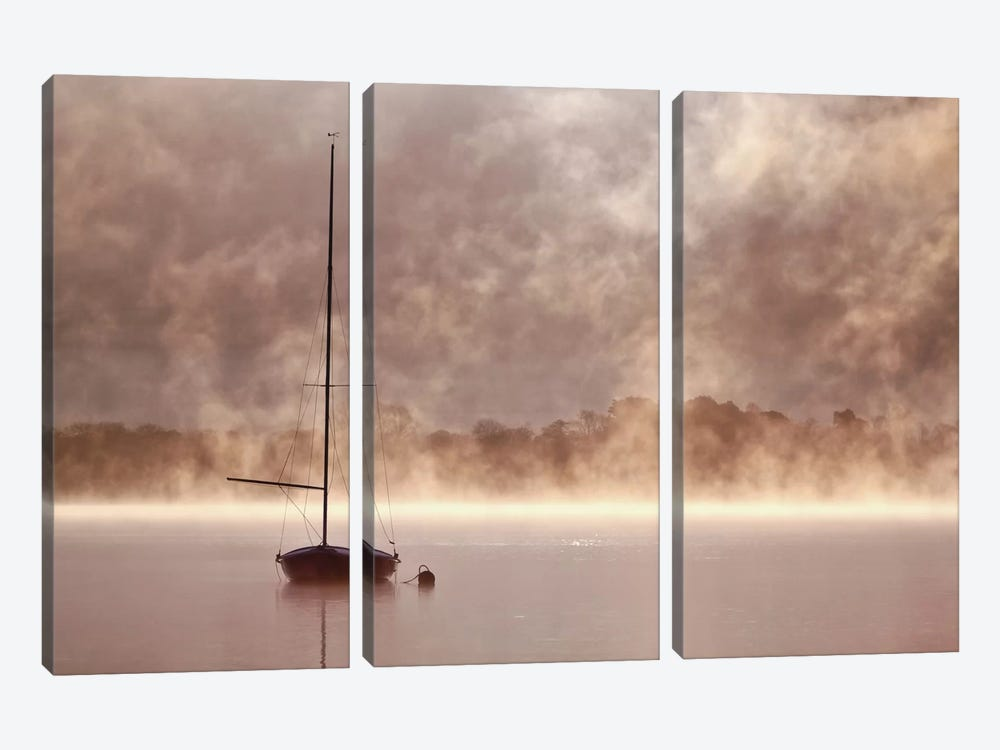 Mystical by Steve Moore 3-piece Canvas Art