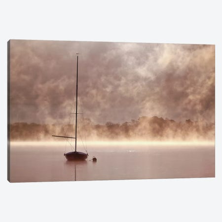 Mystical Canvas Print #OXM2113} by Steve Moore Canvas Artwork