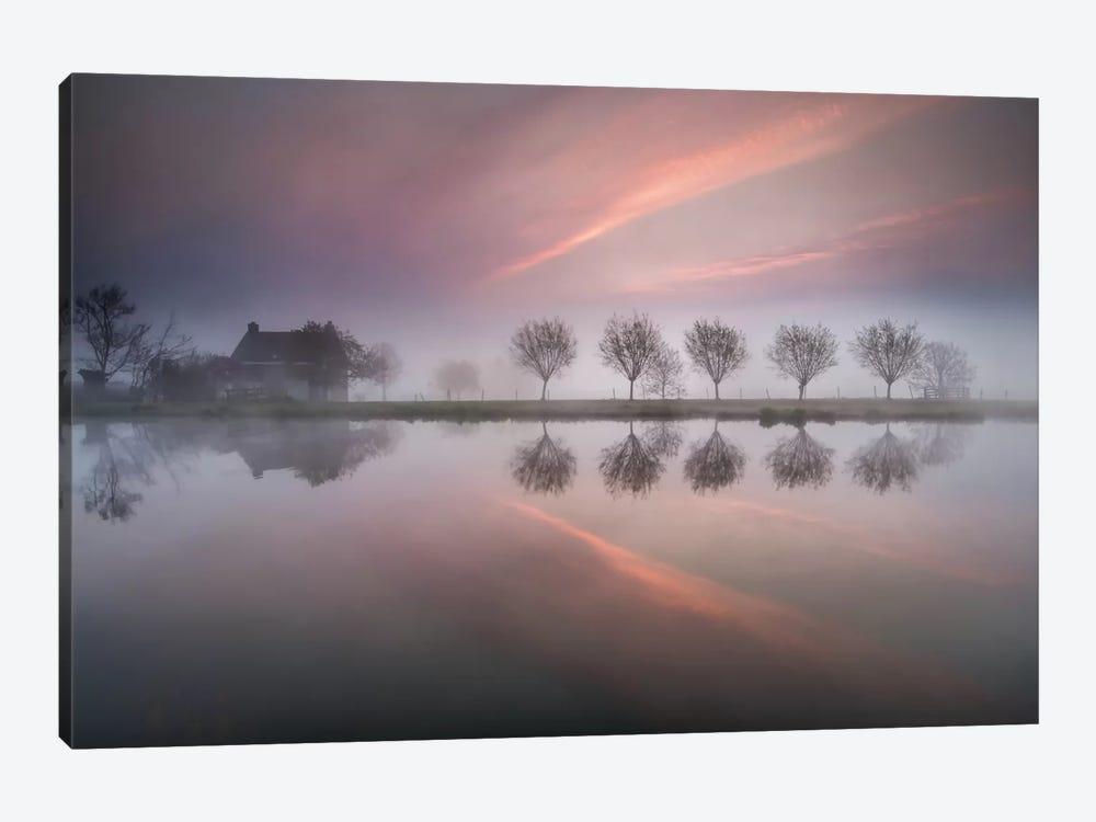 Dreamland by Susanne Landolt 1-piece Canvas Art Print