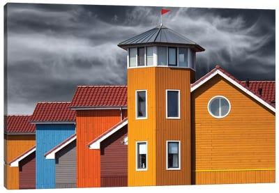West Wind Canvas Print #OXM2141