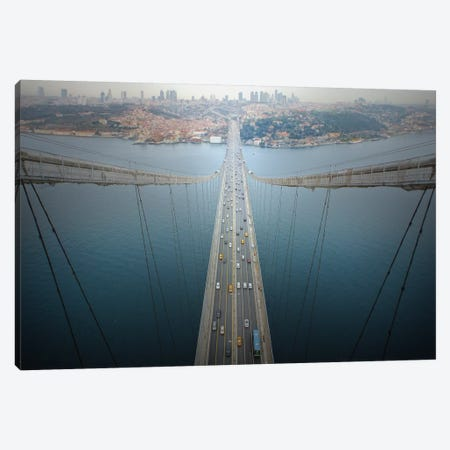 Ethereal Highways Canvas Print #OXM21} by Dr. Akira Takaue Canvas Art Print