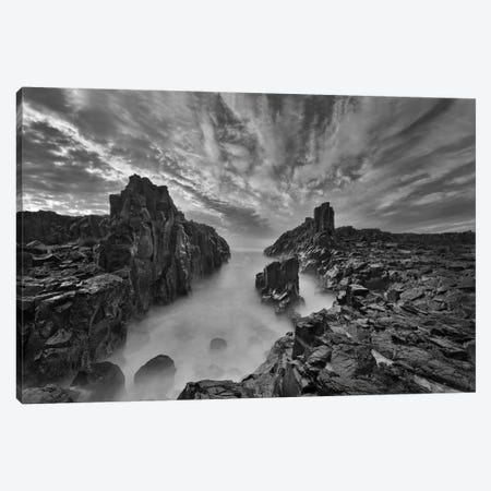 Gate To Heaven Canvas Print #OXM2225} by Yan Zhang Canvas Art Print