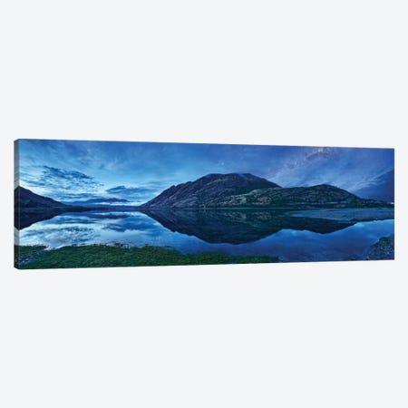 Lake Hawea Canvas Print #OXM2226} by Yan Zhang Canvas Art Print