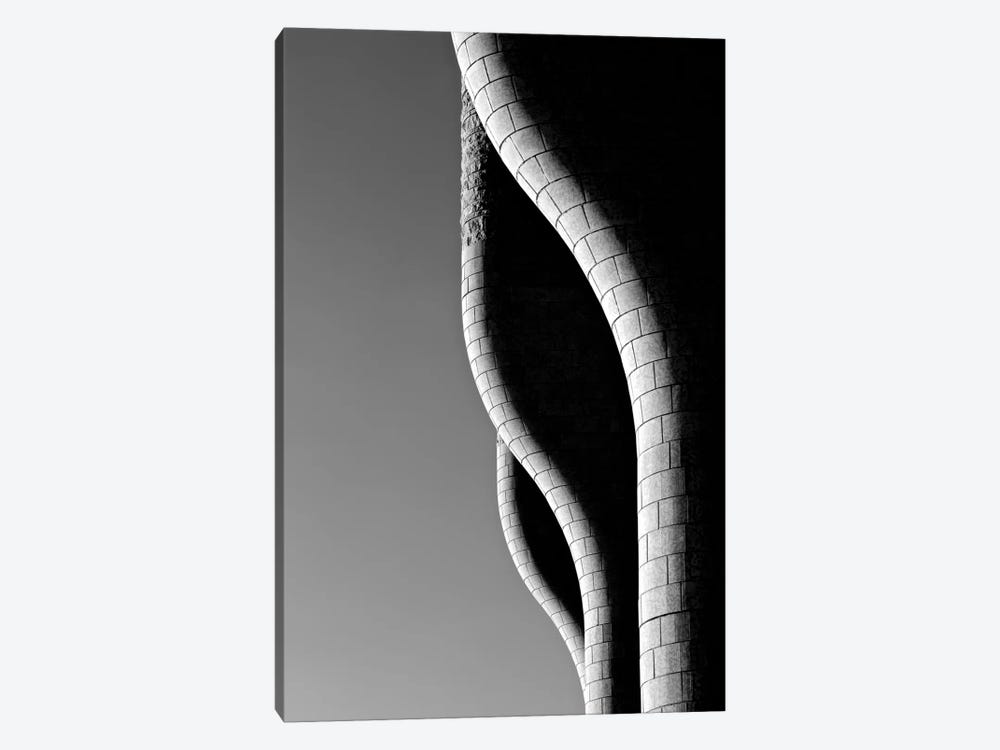Perfect Butts by Thierry Jung 1-piece Canvas Wall Art
