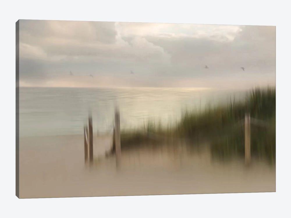 Early Bird by Heidi Westum 1-piece Canvas Artwork