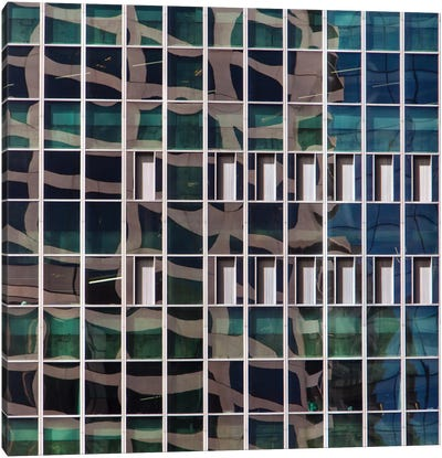 City View Canvas Print #OXM2294