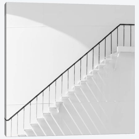 Shade At The Top Canvas Print #OXM2308} by Jacqueline Hammer Canvas Print