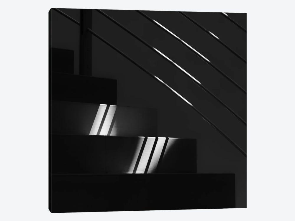 A Little Bit Of Light by Jeroen van de Wiel 1-piece Canvas Art