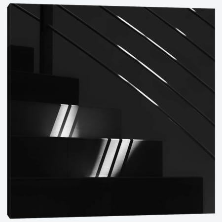 A Little Bit Of Light 3-Piece Canvas #OXM2310} by Jeroen van de Wiel Canvas Artwork