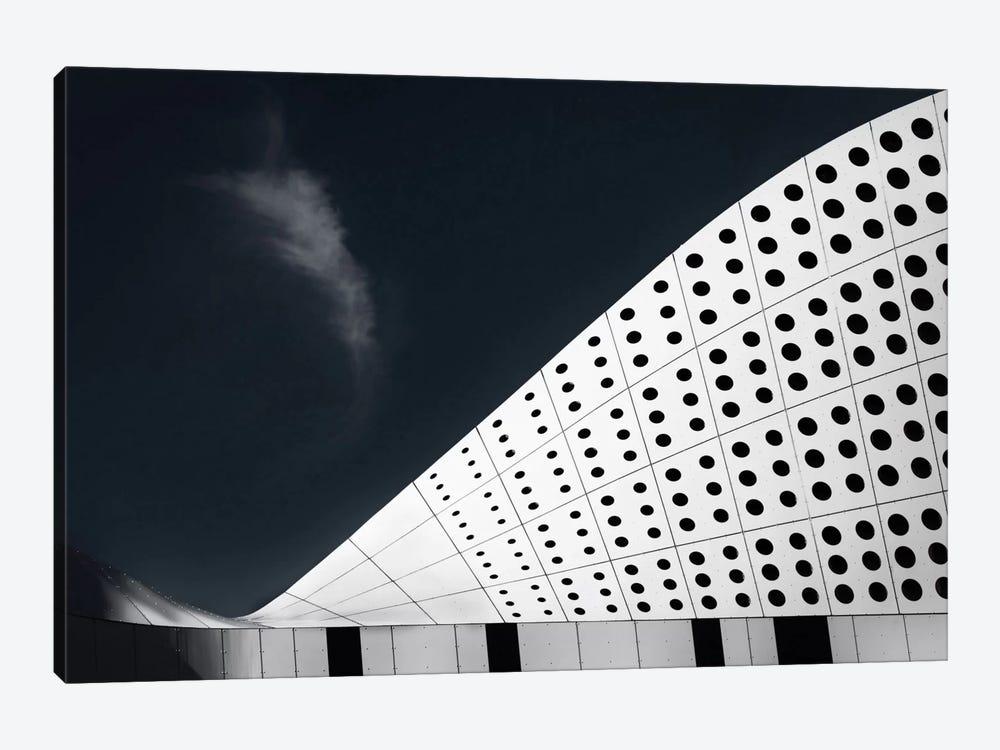 Theatre by Jeroen van de Wiel 1-piece Art Print