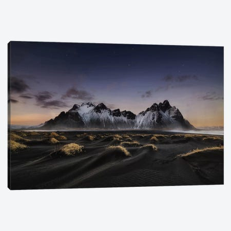 Stokksnes VI Canvas Print #OXM2324} by Juan Pablo de Miguel Canvas Art