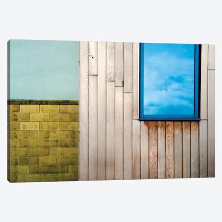 Look Beyond 3-Piece Canvas #OXM2327} by Linda Wride Canvas Artwork