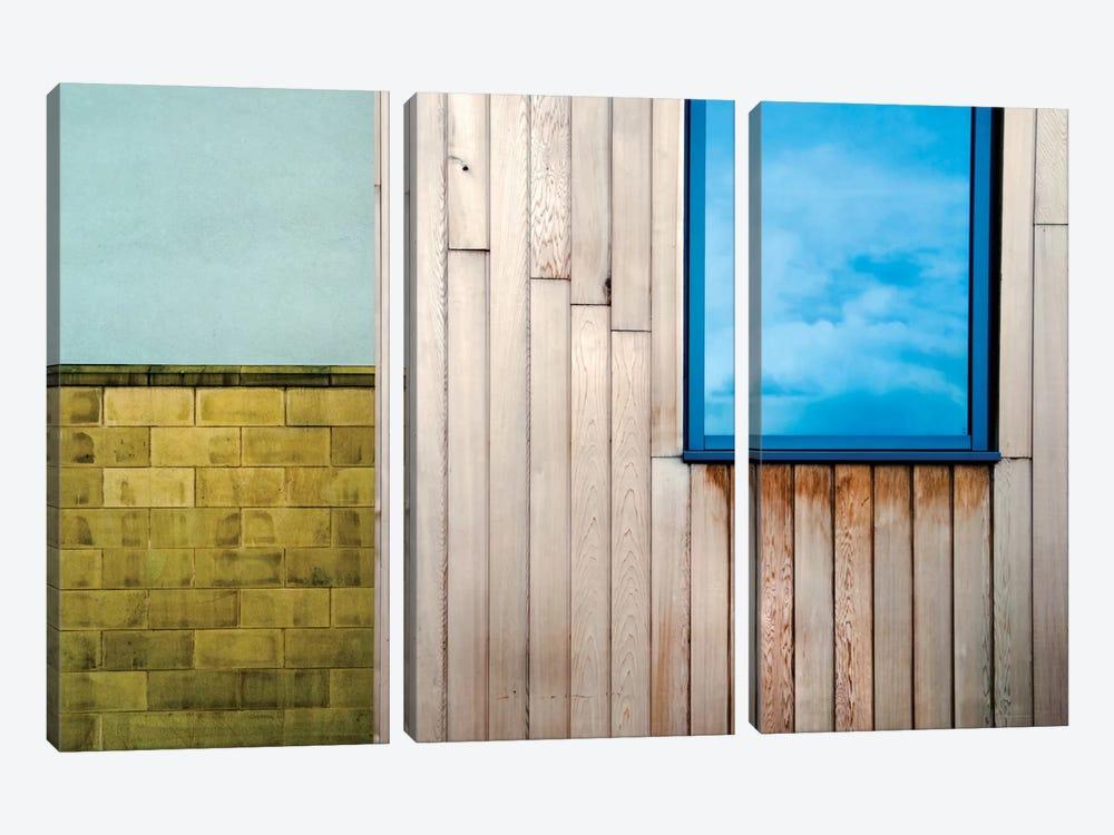 Look Beyond by Linda Wride 3-piece Canvas Art