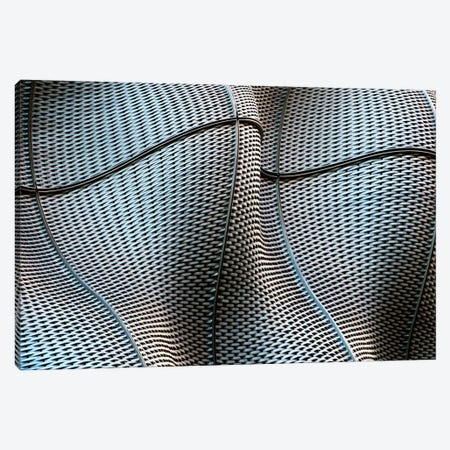 Weave Canvas Print #OXM2331} by Linda Wride Canvas Artwork