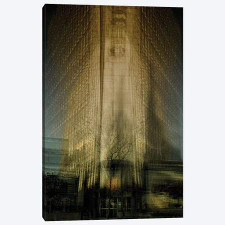 Tower Insatiable Canvas Print #OXM2342} by Milan Malovrh Canvas Art Print
