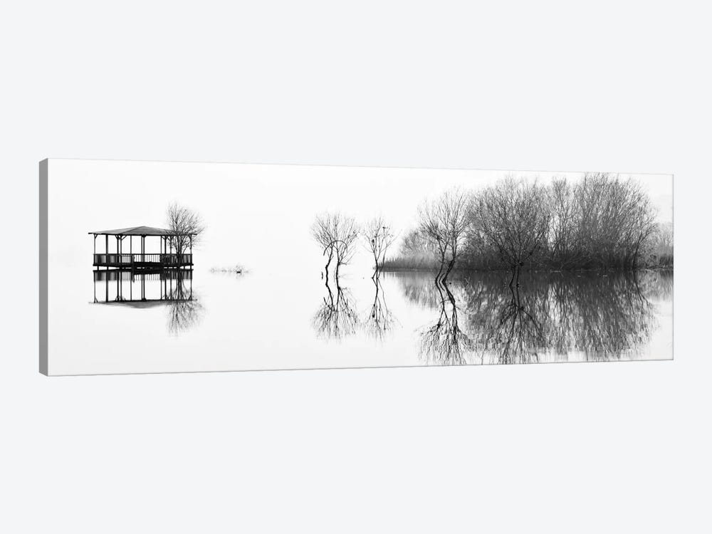 Changes by Paulo Abrantes 1-piece Art Print