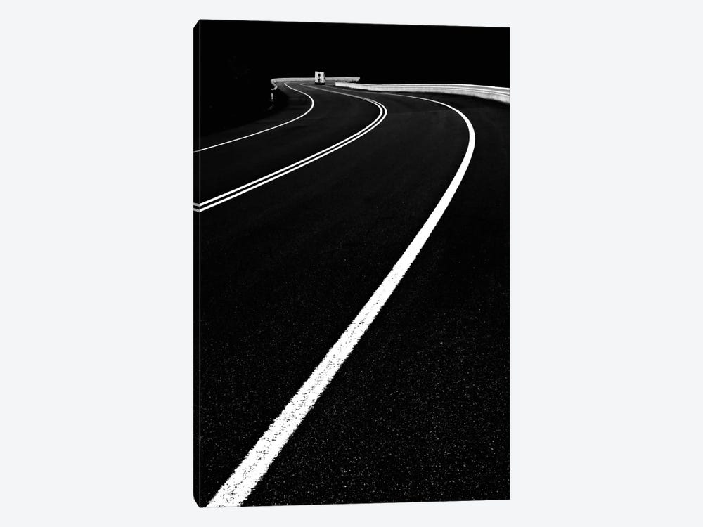 Forward by Paulo Abrantes 1-piece Canvas Wall Art