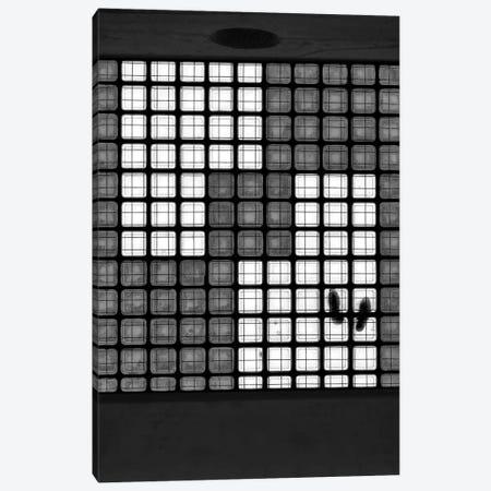 The Tetris Effect Canvas Print #OXM2351} by Paulo Abrantes Canvas Art