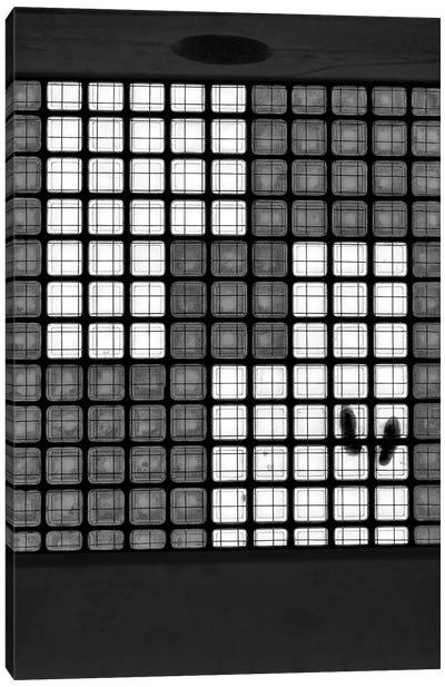 The Tetris Effect Canvas Art Print