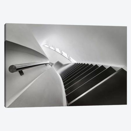 Turn-down Canvas Print #OXM235} by Henk van Maastricht Canvas Artwork