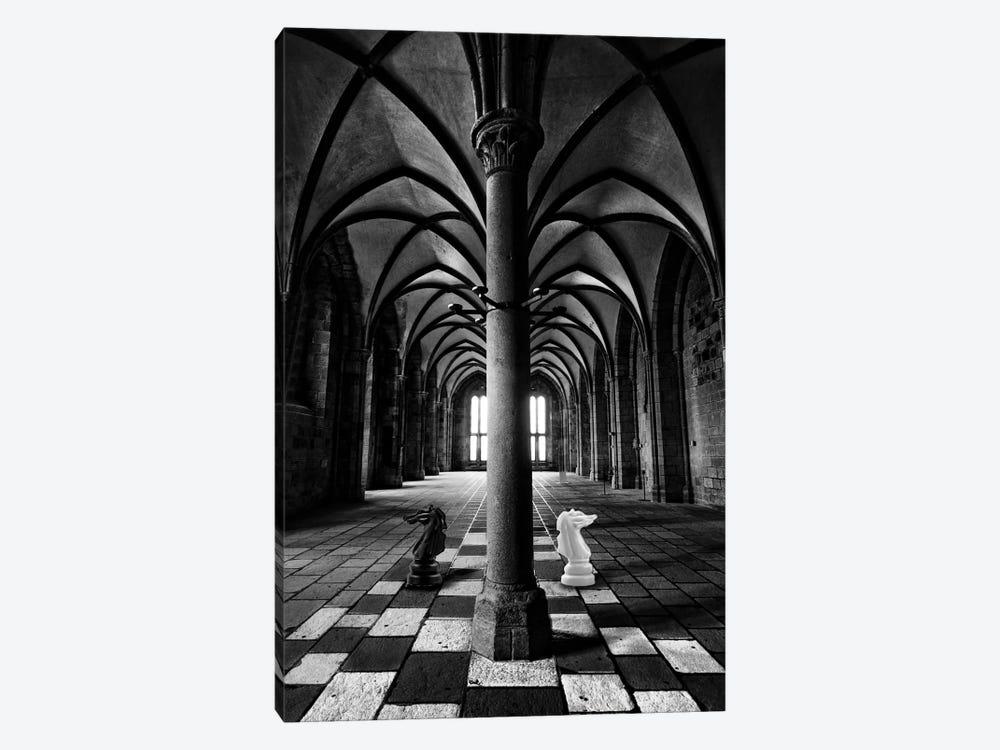 Querelle by David Senechal Photographie 1-piece Canvas Art
