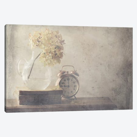 Disillusionment Of Nine O'Clock Canvas Print #OXM2373} by Delphine Devos Canvas Wall Art