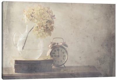 Disillusionment Of Nine O'Clock Canvas Art Print