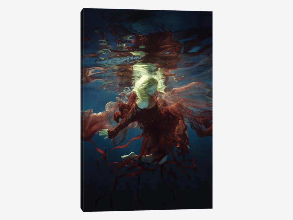 Supernova by Dmitry Laudin 1-piece Canvas Print