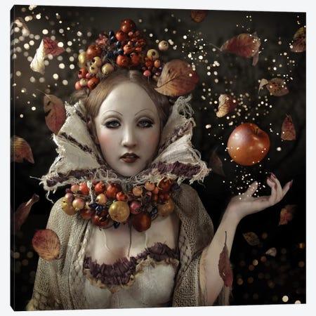 Magic Of The Season Canvas Print #OXM2425} by Kiyo Murakami Canvas Print