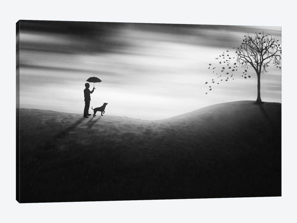 Autumn by Ivan Marlianto 1-piece Canvas Print